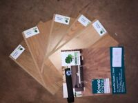 LOW PRICE Laminate for Sale | From £6.99 Per Square Metre | Private Seller