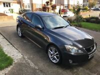 Lexus IS 220d Sport SE-L Very Good Condition, Looking For Quick Sale Full Service history Very clean