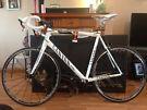Canyon Al 9 .0 Ultimate Race Cycle