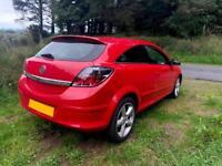 2008 Vauxhall Astra SRI, 1.7 CDTI, 3 Door Sport