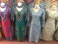 Shalwar kameez for sale £10 each.