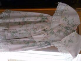 Ronald Joyce Child's dress