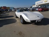 "1975 CORVETTE STING RAY ""A MUST HAVE"""