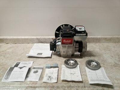 Beckett B2502 3450 Rpm 120vac 0.4 To 3 Gph High Efficiency Oil Burner