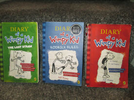 VARIOUS POPULAR GIRLS/BOYS BOOKS - ENID BLYTON/JACQUELINE WILSON/ROALD DAHL/FRANCESCA SIMON
