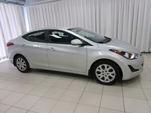 2015 Hyundai Elantra HURRY!! DON'T MISS OUT!! GL SEDAN w/ HEATED