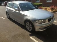 Nice second car interior very good new MOT tires all first class, has replaced by new car