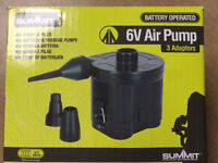 Air Pump (6V) - Battery Operated