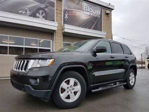 2012 Jeep Grand Cherokee Laredo, 67997km,