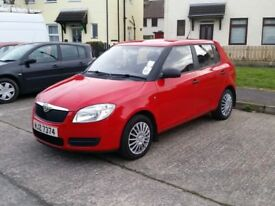 2007 Skoda Fabia 1.2 HTP with long MOT - P/X, trade ins, swaps welcome - delivery available