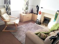 Lovely, recently renovated 2 bedroom house to rent, Harley Street, Burnley