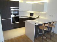 Brand New Quality Development Concierge Lift Gardens 2 Bed 2 Bath Flat Very Near BR River Shops
