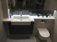Multi skilled Tradesmen - Bathrooms, Kitchens, Carpentry , Roofing , Plumbing Services