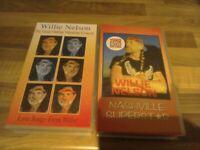2 x Willie Nelson Videos