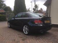 BMW 120D M SPORT 74K