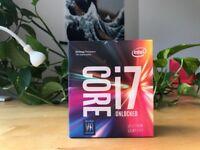 Intel Core i7-7700K 4.2ghz Kaby Lake