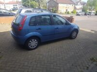 Ford fiesta 1.4 ghia. Great condition