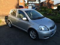 2005 Toyota Yaris 1.3 VVT-i Colour Collection 5dr - Excellent Condition / Ideal First Car