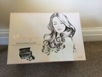 Brand new Babyliss Boutique Ceramic Rollers, box never opened, excellent Christmas present!
