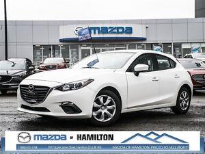 2014 Mazda MAZDA3 SPORT GX- BLUETOOTH / / A/C!