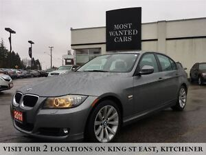 2011 BMW 3 Series 328i xDrive | EXECUTIVE PKG | NAVIGATION