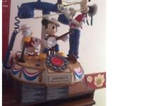 Disney band phone