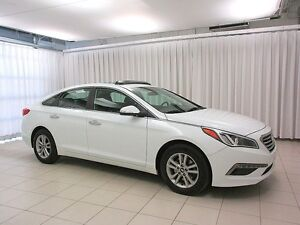 2016 Hyundai Sonata GLS ECO SEDAN W/ SUNROOF, BLUETOOTH & HEATED