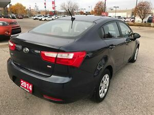2014 Kia Rio LX+ Kitchener / Waterloo Kitchener Area image 11