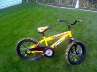 supercycle xr16-fs