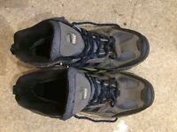 Waterproof Walking Boots (Size 6)
