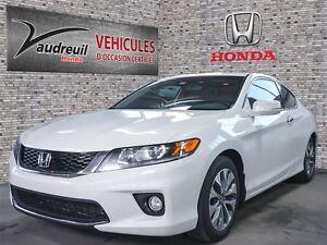 2013 Honda Accord EX-L-NAVI (CVT)