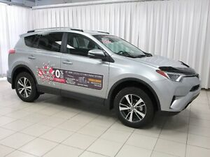 2018 Toyota RAV4 NEW INVENTORY! CUSTOM LE SUV WITH UPGRADED INTE