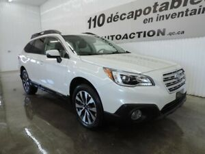 2016 Subaru Outback LIMITED EYE SIGHT AWD - NAVIGATION - CAMÉRA