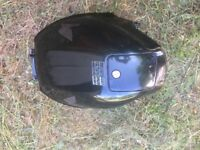 Honda ST1100 fairing panels - Fuel tank cover