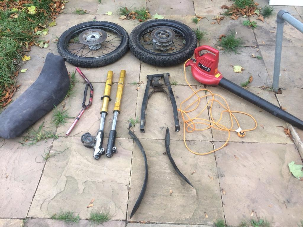 Bits and bobs for sale