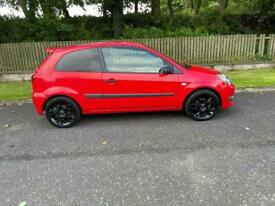 image for 2007 Ford Fiesta Zetec S, Clean Car, 1 Owner From New, Service History