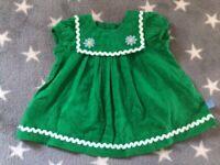 Little Bird baby dress