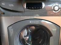 HOTPOINT Washer/Dryer WD860