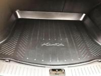 Ford kuga rubber boot mat