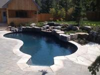 Pool Service Technician/Installer