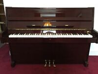 Waldstein 108 upright piano