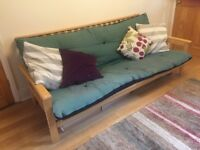 For sale - sofa/sofa bed (200 cms x 91 x 80)