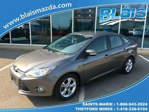 2013 Ford Focus Berline SE 4 portes