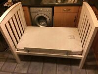 Boori Country Toddlers Bed
