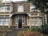 Bedsits available in Large Victorian House on Bath Road, Brislington