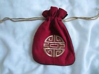 Chinese traditional bag