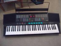 YAMAHA PSR-48 Keyboard