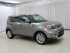 2017 Kia Soul HURRY THEY'RE FLYING OUT THE DOOR!! EX 5DR HATCH w