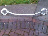 Mk3 cavalier strut brace