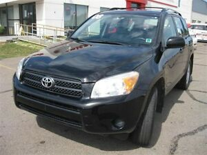 2008 Toyota RAV4 AWD